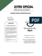 Manual de Procedimiento Para Delimitacion y Establecimiento de Areas de Protección Hidricas