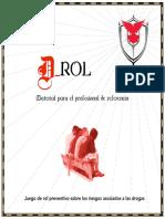JDR D-Rol