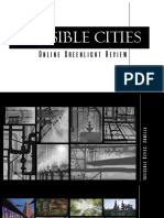Invisible Cities OGR
