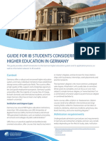 Recognition International Student Guide Germany 17 En