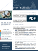 Droit Boursier Duhamel Blimbaum Fr