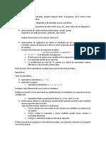 resumen ofimatica