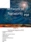 2 a Network of Networks