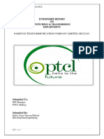 ptcl report.docx