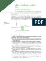Gráficas y Análisis de Datos