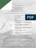 La Flota de Indias Frente a Los Ataques