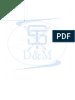 Contrato de Prestacion de Servicios Informaticos