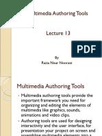 Lecture 13 Mma