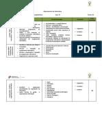 Planificacao IMC - CEF