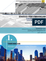 Strategi Pengembangan Housing
