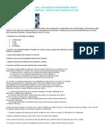 evaluacion de democracia 7° 2019