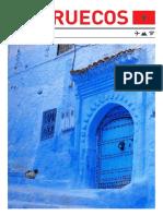 GUÍA de Marruecos- 9 Páginas