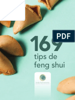 169 TIPS DE FENG SHUI