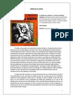Breve Biografía de Horacio Lalia