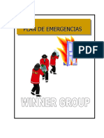 Sgsst Pl 001 Plan Emergencias