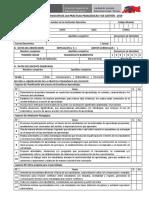 Ficha de Observación de Las Prácticas Pedagógicas y de Gestión 1