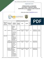 Agenda - Introducción a La Ingeniería - 2019 II Período 16-04 (614)
