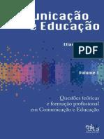 Comunicacao Educacao