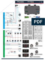 Diagrama Painel Tacogr Delivery-A2