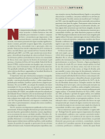 A Ditadura e a Repressão Aos Cientistas
