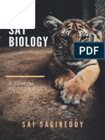 PDF SAT Biology Textbook