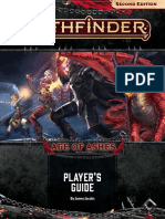 Age of Ashes Player's Guide