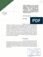 Resolucion y Registro Consultor Ambiental SERNAPESCA