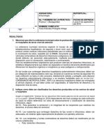 Informe 1- Bioseguridad - T Pinargote- Inmunología Laboratorio