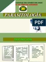 Clase 13 Parasitologia