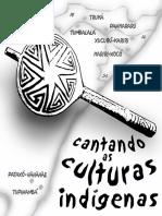 Cantando as Culturas Indigenas