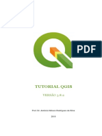 QGis Tutorial