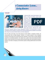 disaster management chapter 4