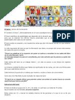 Apunte Arcanos Mayores, 2019