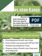 Kanabis atau Ganja.pptx