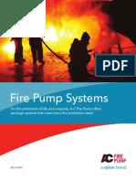 Brochure AC FIRE