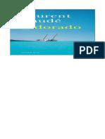 eBook Laurent Gaude Eldorado