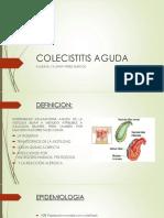 COLECISTITIS Y COLANGITIS AGUDA-YAJA.pptx