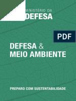 Defesa e Meio Ambiente