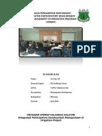 Laporan IPDMIP 2019