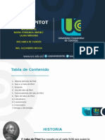 Diapositiva Tubo de Pitot