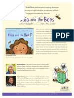 Kaia and the Bees Press Release
