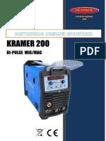 Kramer Welder