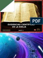 Evidencias científicas de la Biblia - Parte 2 (1).ppsx