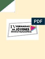 Libro de Resumenes Jornada Jovenes Investigadores, 2018