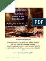 SAGRADO  ZAHORI 2019