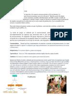 Microeconomía en Guatemala