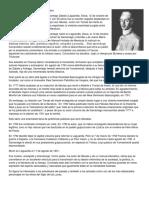 Felix María de Samaniego