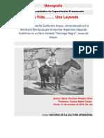 Monografía Instituto La Hormiga Negra