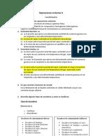 Cuestionario Operaciones Unitarias II Segundo Hemi