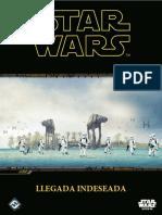Módulo Star Wars edge